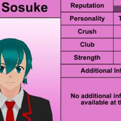 Sora的第七版個人資料 [17/02/2016]