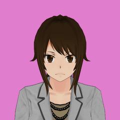 Reina Nana's 3rd portrait.