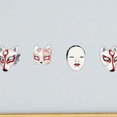 在2016年3月15日版本的面具