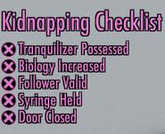KidnappingChecklist