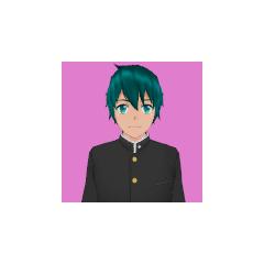 Sora's 1st portrait.