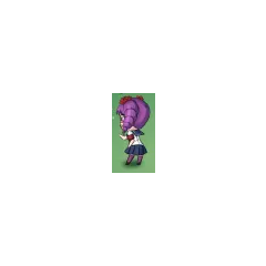 An illustration of Kizana from the <a rel=