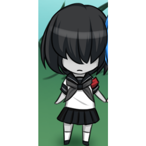 An illustration of a Placeholder Club Leader from the <a rel=
