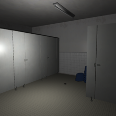 女廁 [15/01/2016]