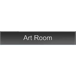Art Room HUD, November 1st, 2014.