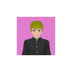 Sota's 3rd portrait.