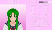 6-1-2016 Midori Gurin Profile