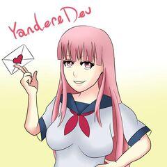 YandereDev 的肖像