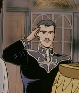 Commodore Streit