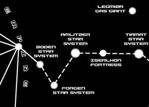 Iserlohn Corridor