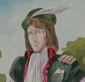 Johann von Klopstock