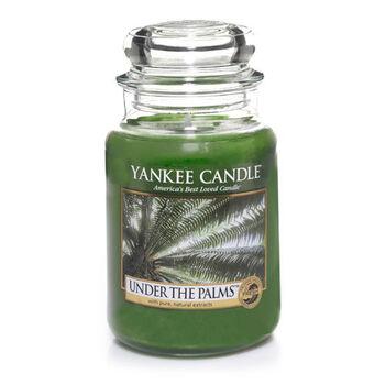 20150906 Under The Palms Lrg Jar yankeecandle com