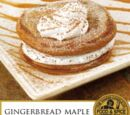 Gingerbread Maple