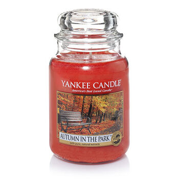 20150827 Autumn In The Park Lrg Jar yankeecandle com