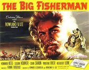 The Big Fisherman 1959