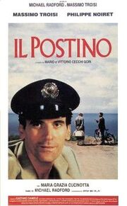 Il Postino - The Postman