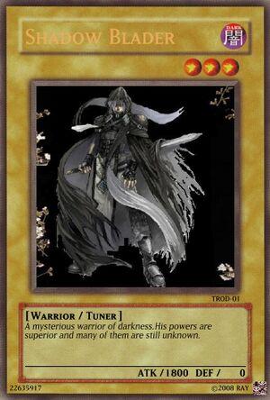 Shadow Blader