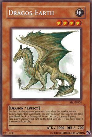 Dragos-earth