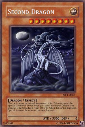 SecondDragon-DM