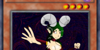 Archfiend Girl of Evil Vine