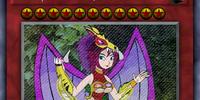 Carole, Tigeragon Queen of Fiber Vine