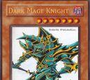 Dark Mage Knight