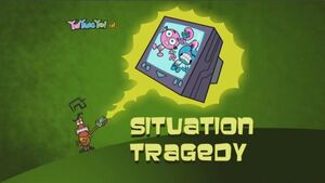 215b - Situation Tragedy