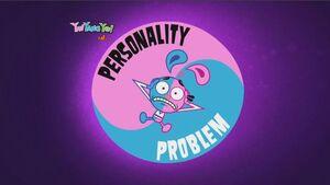 229b - Personality Problem