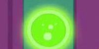 The Mighty Justice Orb