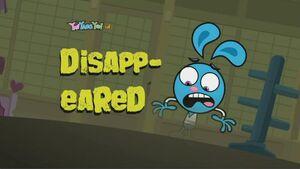 219b - Disapp-Eared