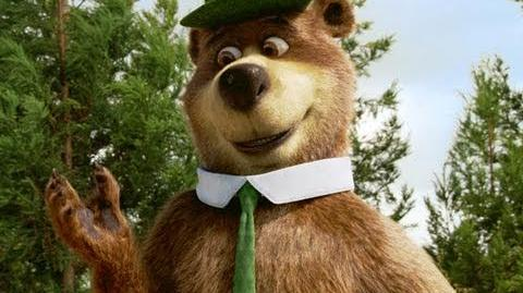 Yogi Bear Movie Trailer 2 Official (HD)