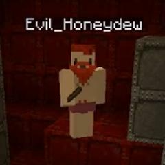 Evil Honeydew #1.