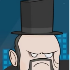 TotalBiscuit, as seen in Simple Simon Animated.