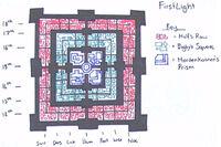 HighRollersLF Map of Firstlight