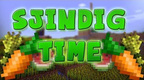 Sjindig Time - Christmas on Sjin's Farm