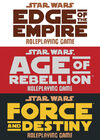 Star Wars Roleplaying Game (FFG)