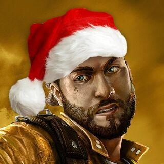 Vadact's avatar.