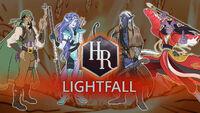 HighRollers LF Portal