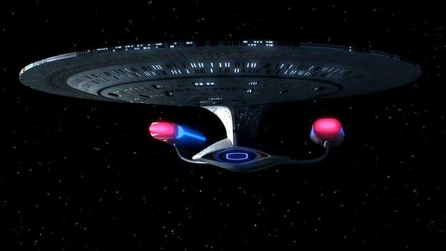 File:USS Enterprise-D, These Are the Voyages.jpg