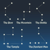 High Rollers 19 Star Constellation