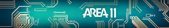 Area11 banner