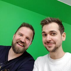 Lewis and Turps Streaming 2017.