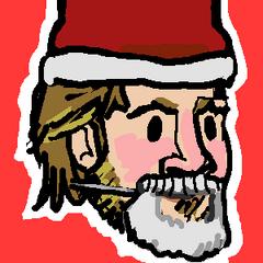 Fredrik's current Twitter avatar.