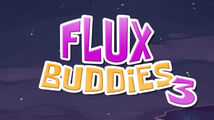 Flux Buddies 3 Titlecard