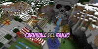 Carnivale Del Banjo