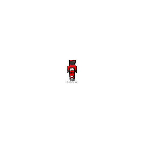 Cranks' Yogscast forum avatar