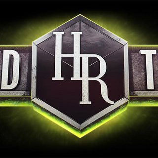 HighRollers: Uncharted Territory logo