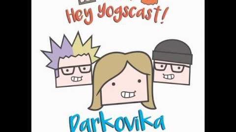 "NEW SINGLE Darkovika - ""Reboot Hey Yogscast!"" (feat"