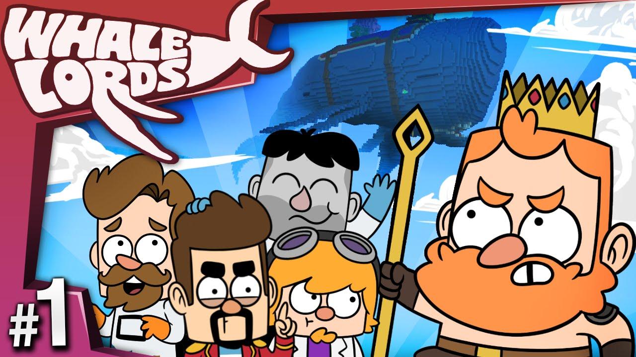 whale lords yogscast wiki fandom powered by wikia