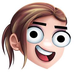 Minty's former Twitter avatar.